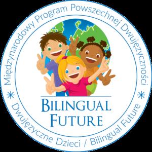 bilngual future logo